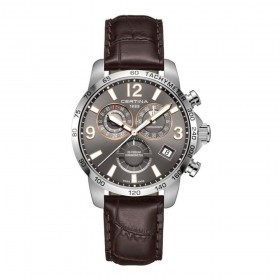 Мъжки часовник CERTINA DS Podium Chrono GMT - C034.654.16.087.01