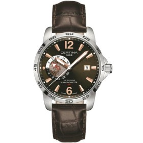 Мъжки часовник CERTINA DS Podium GMT - C034.455.16.087.01