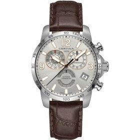 Мъжки часовник CERTINA DS Podium Chrono GMT - C034.654.16.037.01