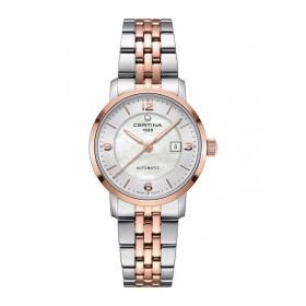 Дамски часовник Certina DS Caimano - C035.007.22.117.01