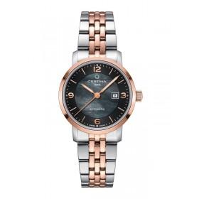 Дамски часовник Certina DS Caimano - C035.007.22.127.01