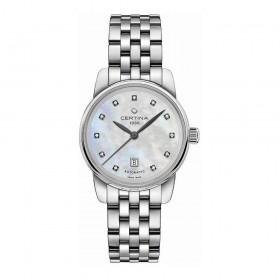 Дамски часовник Certina DS Podium Lady - C001.007.11.116.00