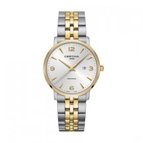 Мъжки часовник CERTINA DS Caimano - C035.410.22.037.02