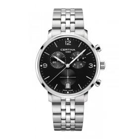 Мъжки часовник Certina DS Caimano  - C035.417.11.057.00