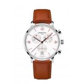 Мъжки часовник Certina DS Caimano - C035.417.16.037.01