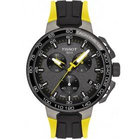 Мъжки часовник Tissot T-Race - T111.417.37.441.00
