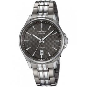 Мъжки часовник Candino Sport Titanium - C4606/3