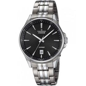 Мъжки часовник Candino Sport Titanium - C4606/4