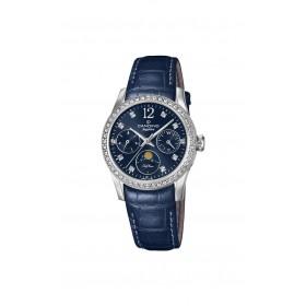 Дамски часовник Candino Moon-Phase - C4684/2