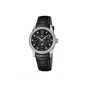 Дамски часовник Candino Moon-Phase - C4684/3