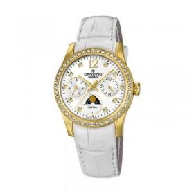 Дамски часовник Candino Moon-Phase - C4685/1