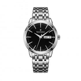 Мъжки часовник Dreyfuss & Co - DGB00125/04
