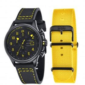 Мъжки часовник AVI-8 HAWKER HUNTER - AV-4036-01