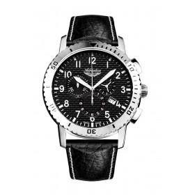 Мъжки часовник Adriatica Aviationo - A1088.5224CH