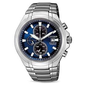 Мъжки часовник Citizen Eco-Drive - CA0700-86L