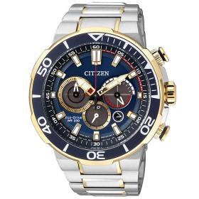 Мъжки часовник Citizen Eco-Drive - CA4254-53L