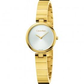 Дамски часовник Calvin Klein Authentic - K8G23546