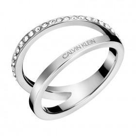 Дамски пръстен Calvin Klein Outline - KJ6VMR0401