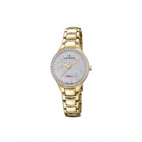 Дамски часовник Candino Lady Petite - C4697/1