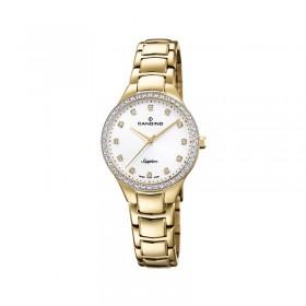 Дамски часовник Candino Lady Petite - C4697/2