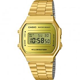Мъжки часовник Casio Collection - A168WEGM-9EF