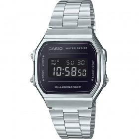 Мъжки часовник Casio Collection - A168WEM-1EF