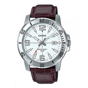 Мъжки часовник Casio Collection - MTP-VD01L-7BV