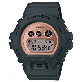 Дамски часовник Casio G-Shock - GMD-S6900MC-3ER