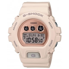 Дамски часовник Casio G-Shock - GMD-S6900MC-4ER