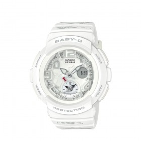 Дамски часовник Casio Baby-G Hello Kitty Limited Edition - BGA-190KT-7BER