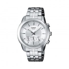 Мъжки часовник Casio Casio BESIDE - BEM-504D-7AVDF