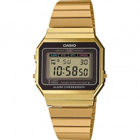 Мъжки часовник Casio Collection - A700WEG-9AEF