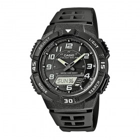 Casio Collection SOLAR AQ-S800W-1BVEF