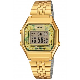 Дамски часовник Casio Collection - LA680WEGA-9CEF