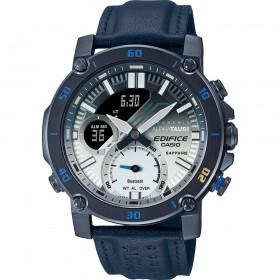 Мъжки часовник Casio Edifice SCUDERIA ALPHATAURI F1 LIMITED EDITION - ECB-20AT-2A