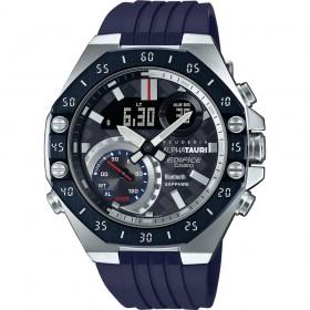 Мъжки часовник Casio Edifice Bluetooth Alpha Tauri Racing Formula 1 LIMITED EDITION - ECB-10AT-1AER