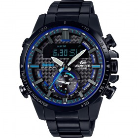 Мъжки часовник Casio Edifice Bluetooth - ECB-800DC-1AEF