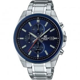 Мъжки часовник Casio Edifice - EFV-610DB-2AVUEF
