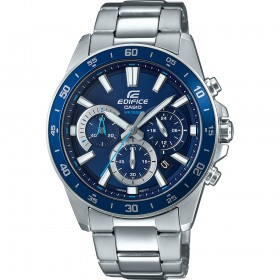 Мъжки часовник Casio Edifice - EFV-570D-2AVUEF