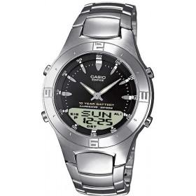 Мъжки часовник Casio Edifice - EFA-110D-1AVEF