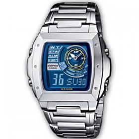 Мъжки часовник Casio Edifice - EFA-123D-2AVDF