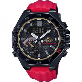 Мъжки часовник Casio Edifice Honda Racing Limited Edition - ECB-10HR-1AER