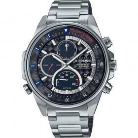 Мъжки часовник Casio Edifice SCUDERIA ALPHATAURI LIMITED EDITION - EFS-S590AT-1AER