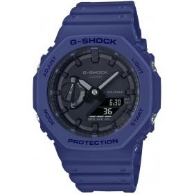 Мъжки часовник Casio G-Shock - GA-2100-2AER