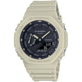 Мъжки часовник Casio G-Shock - GA-2100-5AER