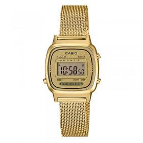 Дамски часовник Casio Collection - LA670WEMY-9EF