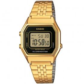 Дамски часовник Casio Collection - LA680WEGA-1ER
