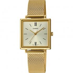 Дамски часовник Casio Collection - LTP-E155MG-9BEF