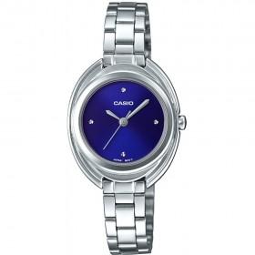 Дамски часовник Casio Collection - LTP-E166D-2CDF