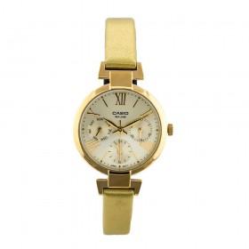 Дамски часовник Casio Collection - LTP-E404GL-9AV